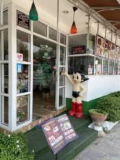 パタヤのJasmin's cafe