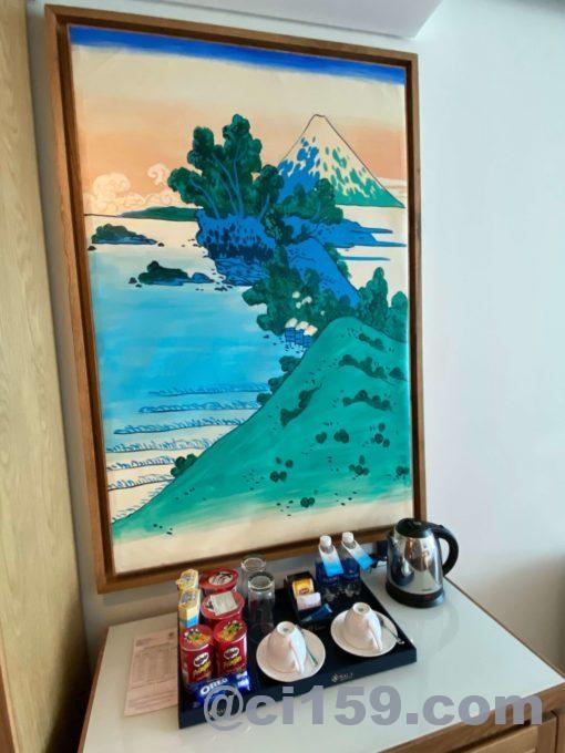 SALA DANANG BEACH HOTELの客室サービス