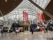 マレーシア空港KLIA
