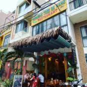 Tamarind Tree Restaurant Da Nangの外観