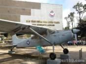 戦争証跡博物館の展示