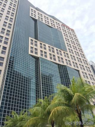 コンラッドセンテニアルシンガポール