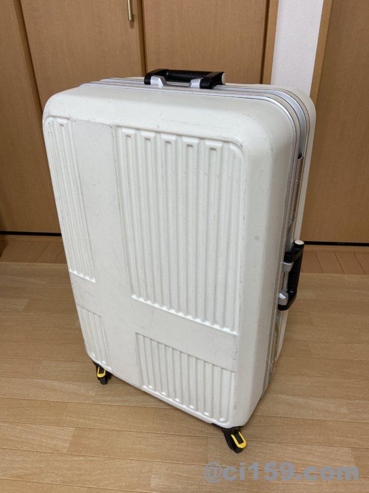 INV675スーツケース