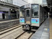 篠ノ井線E127系