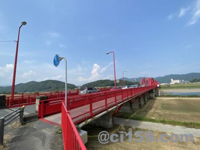 四万十川橋