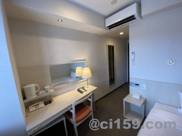 JR九州ホテル小倉の客室