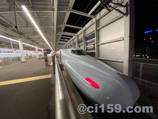 九州新幹線N700系