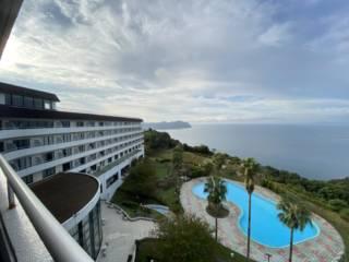 ホテル&リゾーツ 南淡路からの眺め