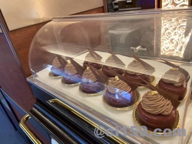 青のシンフォニーのオリジナルケーキ