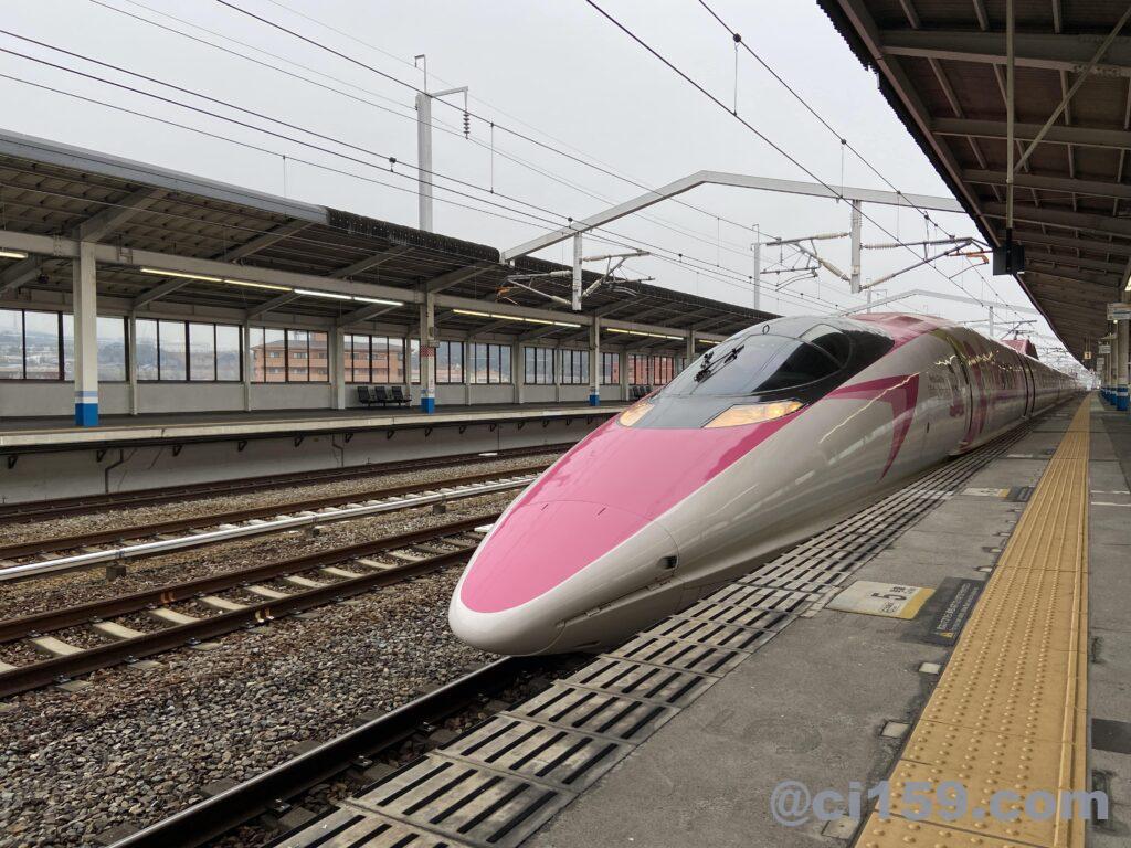 HelloKitty Shinkansen
