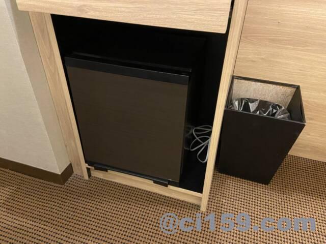 ロイヤルパークホテル福岡の客室設備